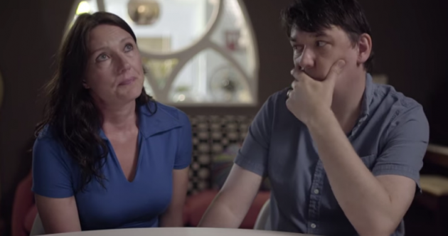 'In Ireland, Helen would go to jail': Graham Linehan speaks of wife's abortion after fatal foetal diagnosis