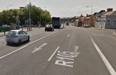 Woman in her 20s in serious condition after being hit by car