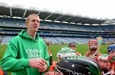 Shefflin unsure about club future but insists no Kilkenny retirements on the horizon