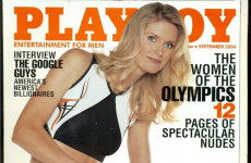 This Playboy issue is the reason Google's founders almost never do interviews