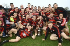 Honouring 'Foley', Westmeath farce and other weekend club GAA talking points