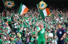 Ticket details for Euro 2016 play-off released as FAI request extra away allocation