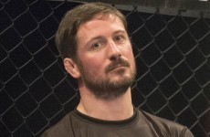 'Paddy Holohan is the people's main event at UFC Dublin' - John Kavanagh