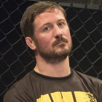 'Paddy Holohan is the people's main event at UFC Dublin' - John Kavanagh