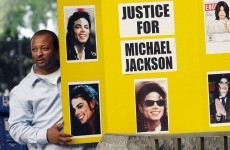 'Get here right away, Mr Jackson had a bad reaction' - the trial continues