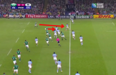 Analysis: Ireland crash out of RWC with worst defensive display of Schmidt era