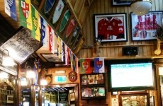 These are the 7 best pubs and clubs in Ireland...
