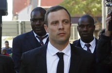 Oscar Pistorius has been released from prison a day early