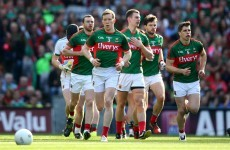 When will Mayo appoint their next football manager?