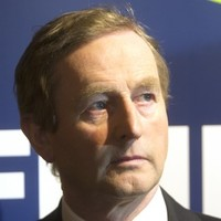 Enda Kenny is about to contest his 12th general election