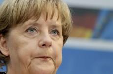 Major win for Merkel as German parliament passes bailout vote