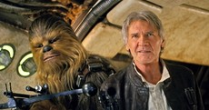 Here's where you can still get tickets to the first showings of the new Star Wars