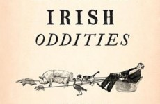 These are some of the oddest true Irish tales you'll ever read