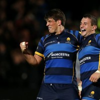 'I would have felt like a fraud if I'd done another year at Munster' -- Donncha O'Callaghan