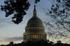 Man arrested over Pentagon, US Capitol bomb plot
