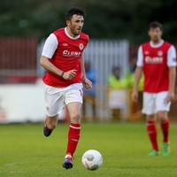 Move from midfielder to defender sees Brennan in our LOI Team of the Week