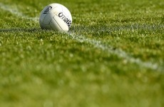 We might have to wait until 8 November for the Kerry county final