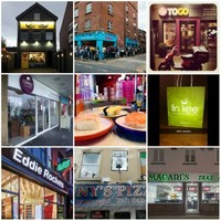 The 9 best takeaway chains in Ireland, as voted by Just Eat users