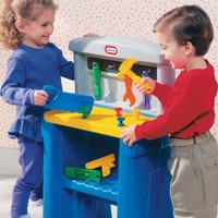 Little Tikes issues recall of 1.7 million toy tool sets