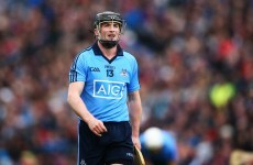 'Playing for Dublin has always been a big thing for me - it would be hard to walk away now'