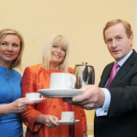 Revealed: How and why Fine Gael needs to find at least five women