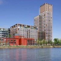 Huge new office development set for Dublin's Docklands