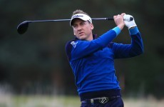 Poulter only keeps Ryder Cup eligibility after last-minute trip to Hong Kong and a huge favour