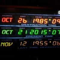 It's Back to the Future Day ... so what did the movie get RIGHT about 2015?