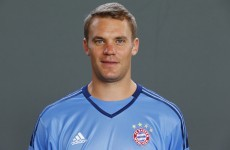 Manuel Neuer showed why he's the best goalkeeper in the world tonight