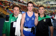 'You go from being angry to upset' - Darren O'Neill left reeling from Billy Walsh's exit