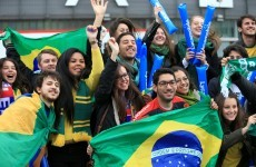 Brazilian students continue to flock to Ireland in big numbers