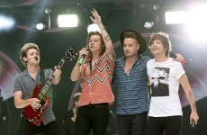 Tonight's One Direction concert in Belfast was cancelled after Liam was taken ill