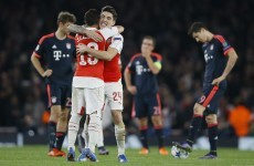 TV3 apologises to viewers after Champions League coverage freezes mid-match