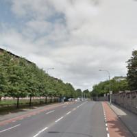 Man critical after motorbike collides with Dublin Bus