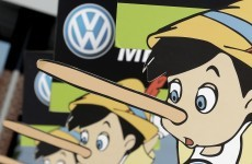 """We are sorry and we will fix this, at our expense"" - the head of Volkswagen Ireland has been getting a grilling"
