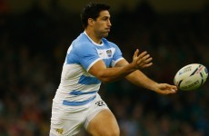 Argentina are not underestimating Australia - De La Fuente