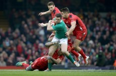 Here's how much it will cost to watch Ireland's home 6 Nations games next year