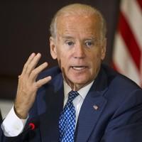 He's out: Joe Biden is NOT running for US president