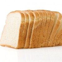 Eyes open, this bread might have metal in it