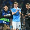 Classy injury-time strike from De Bruyne earns Man City a big 3 points