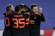 Martial continues magnificent United start by getting them out of jail in Moscow