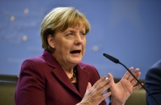 Merkel tells Netanyahu: Germany was responsible for the Holocaust