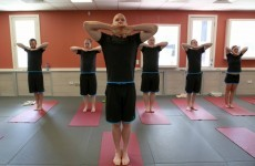 5 reasons why men should do yoga