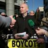 Paul Murphy won't stop talking about Irish Water - and it's working