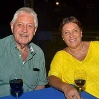 Couple 'hacked to death' in attack at Caribbean home