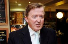 This Fine Gael TD is adamant Enda should let him defend his seat