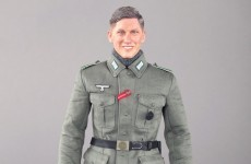 Makers say this Nazi doll is NOT based on Bastian Schweinsteiger