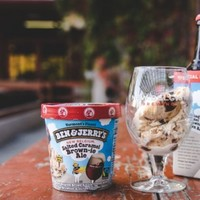 There's a new beer flavoured Ben & Jerry's ice cream and it needs to come to Ireland