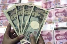 Japan: Anonymous donor leaves 10 million yen in public bathroom
