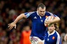 First Michalak, now Mas and Papé have retired from test rugby